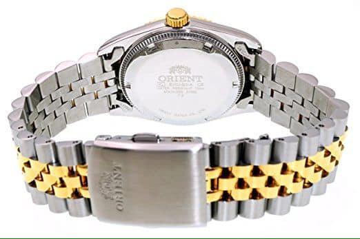 Orient SEV0J002WY