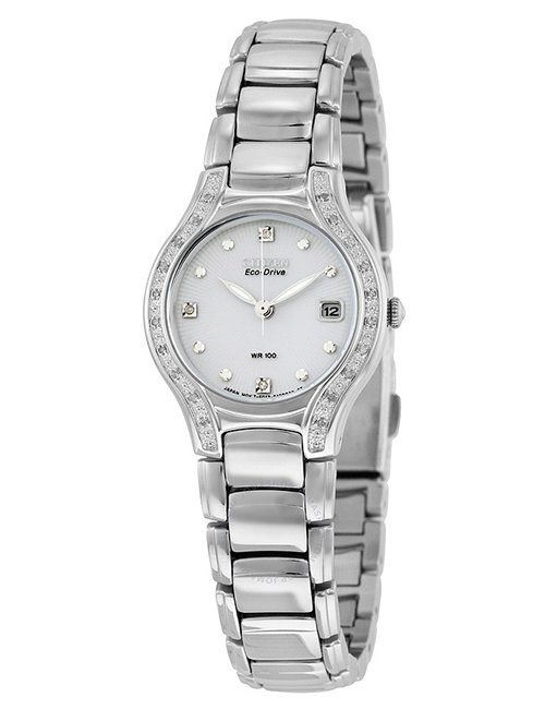 Citizen Eco-Drive EW0970-51B