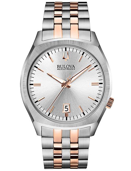 bulova 98B220