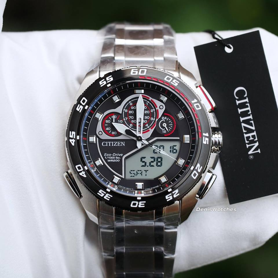 Citizen JW0111-55E