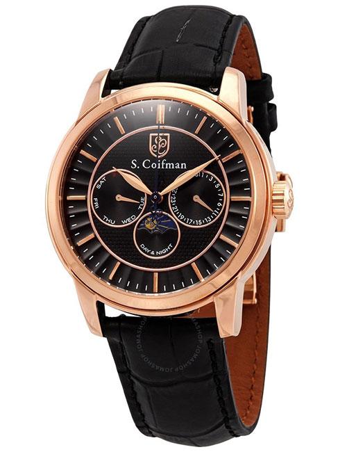 S Coifman SC0215