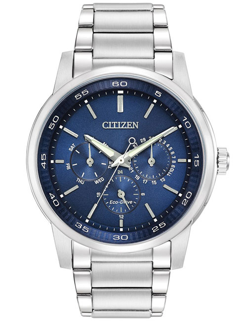 Citizen BU2010-57L