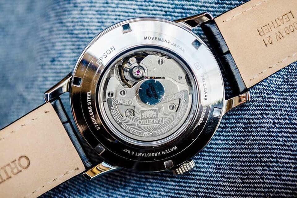 Orient RA-AS0005S00B