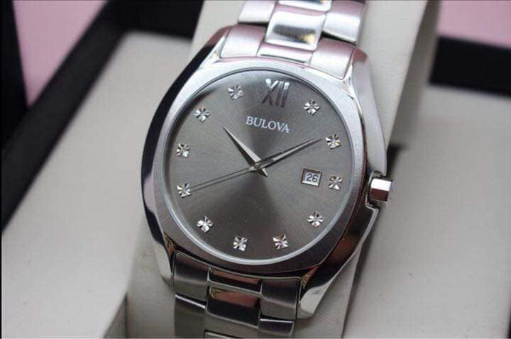 Bulova 96D122