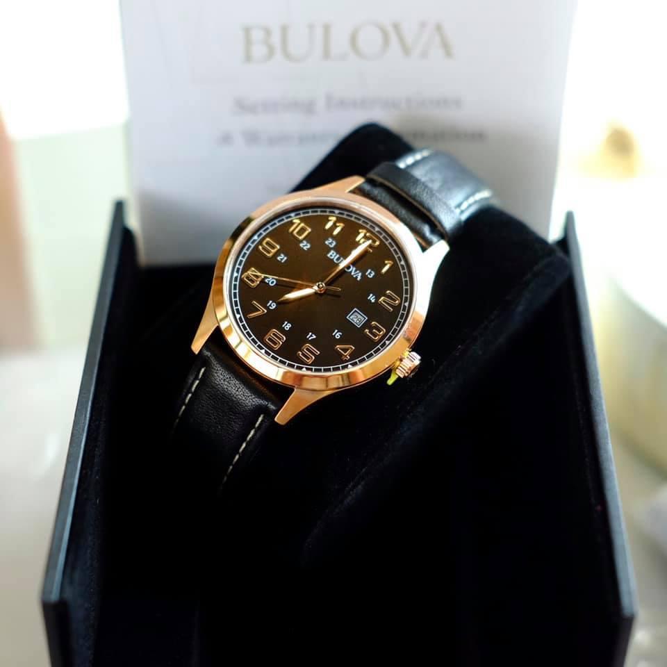 Bulova97B164