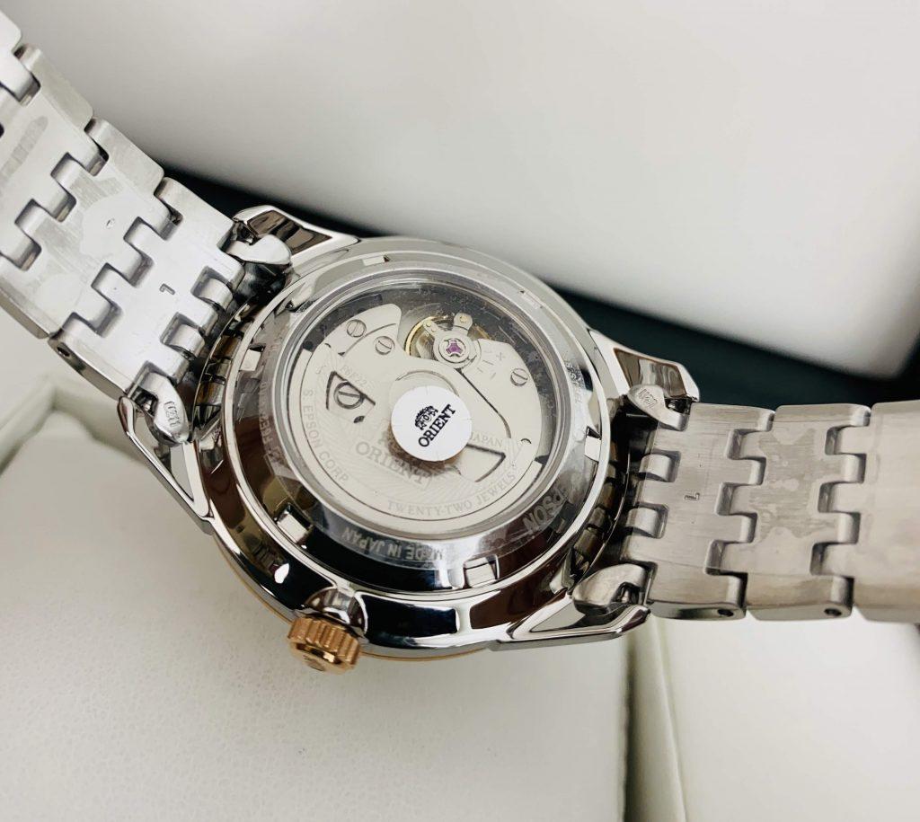 Orient RA-AX0001S