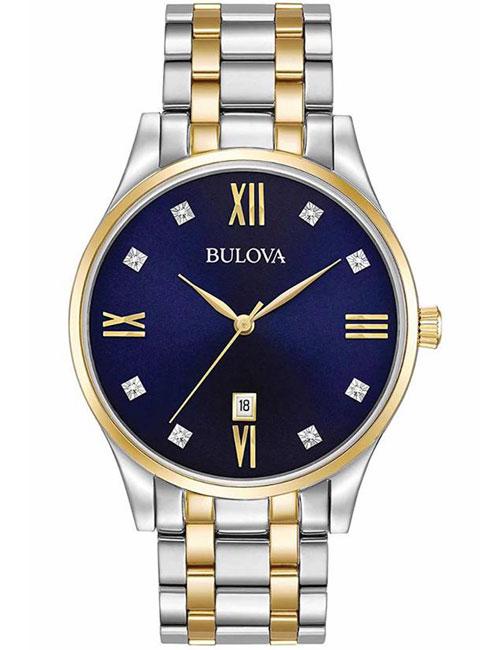 Bulova 98D130
