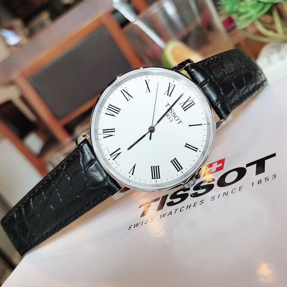 Tissot T109.410.16.033.01