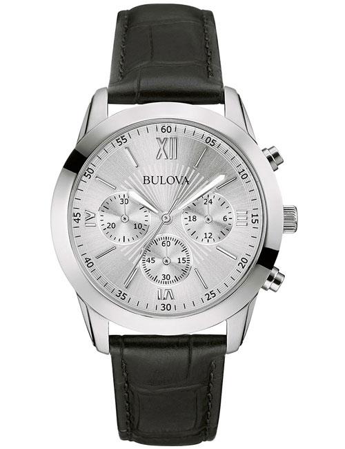 Bulova 96A162