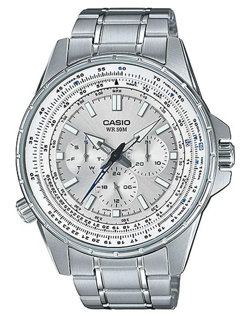 Casio MTP-SW320D-7AVDF