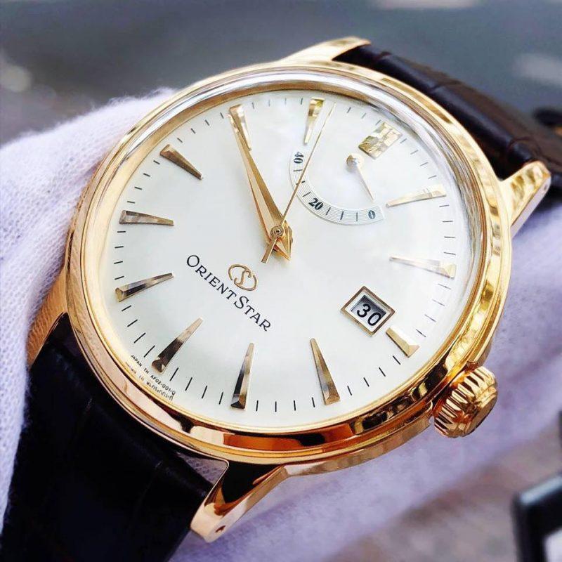 Orient SAF02001S0