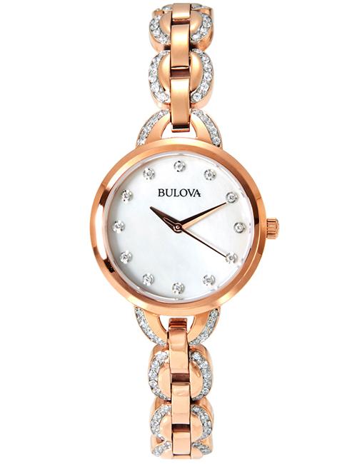 Bulova 98L207