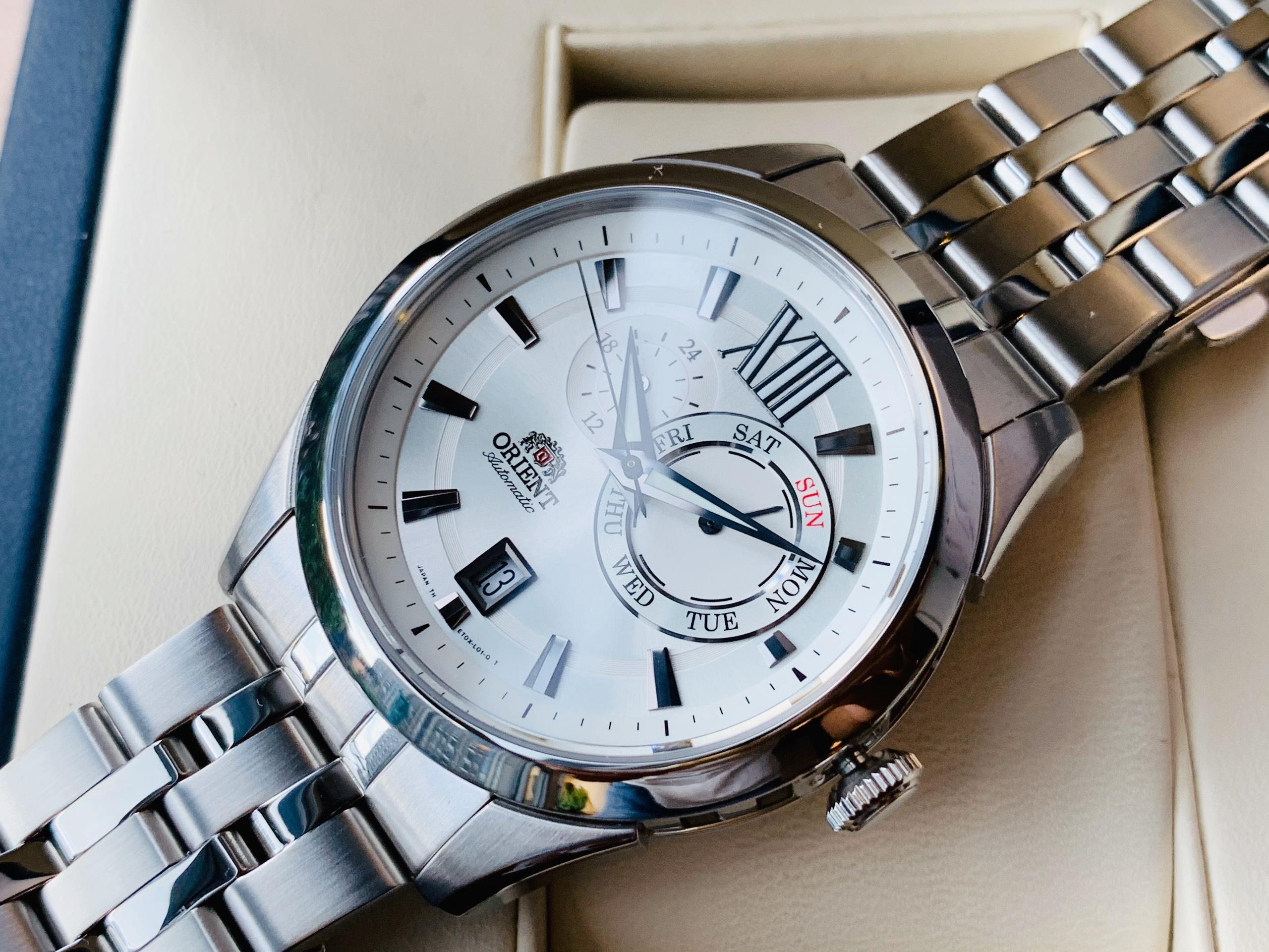 Orient SET0X005W0