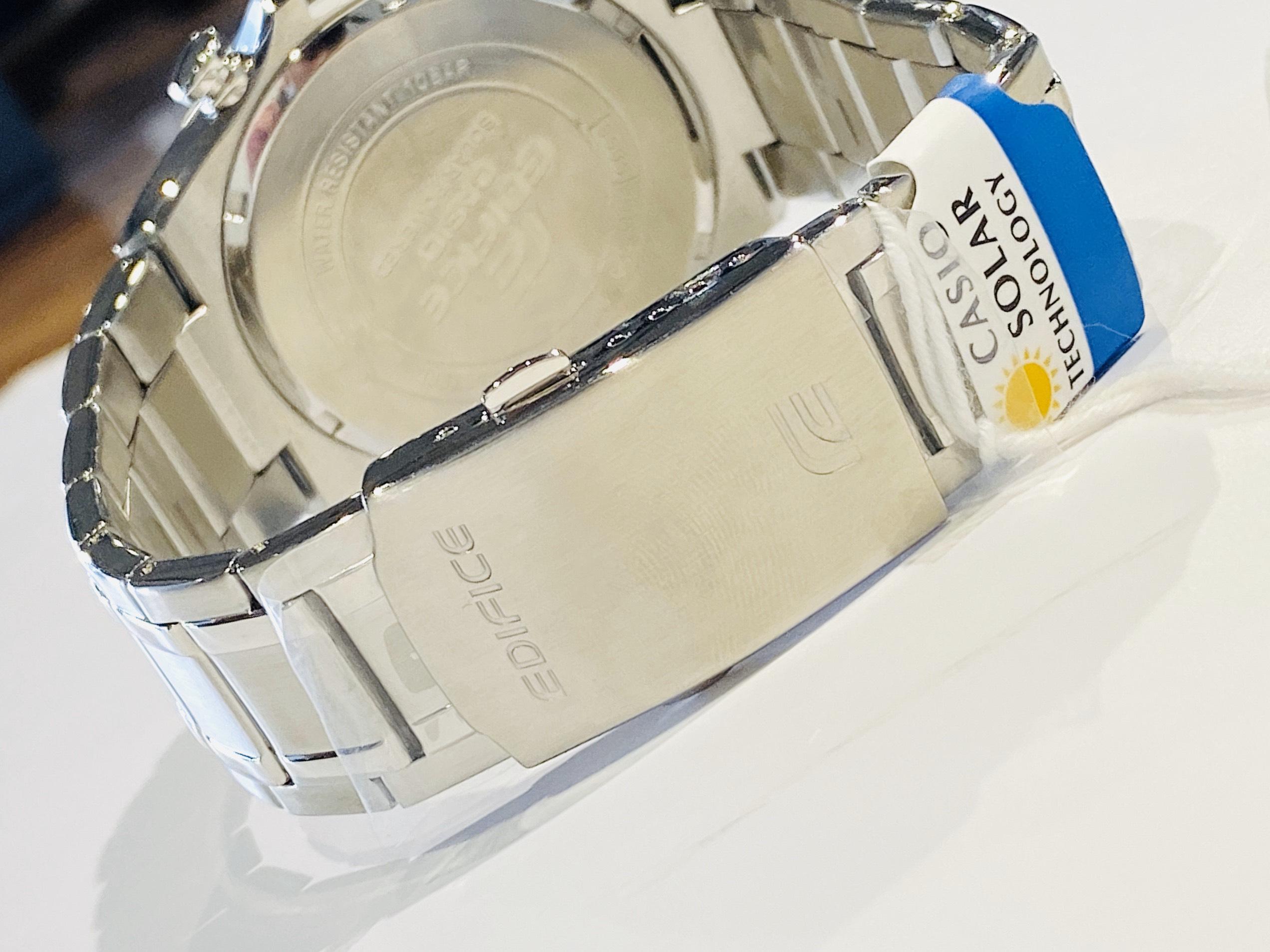 Casio EQS-920DB-2AVUDF