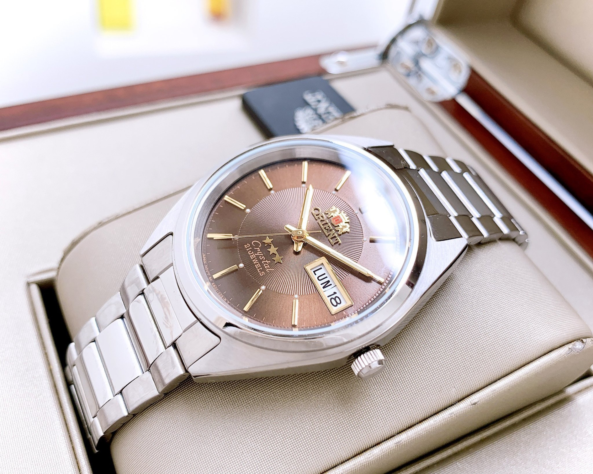 Orient FAB00006T9