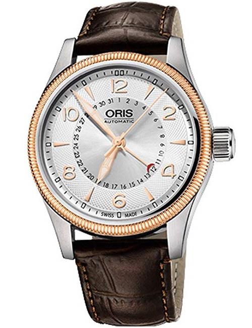 Oris 754-7679-4361LS