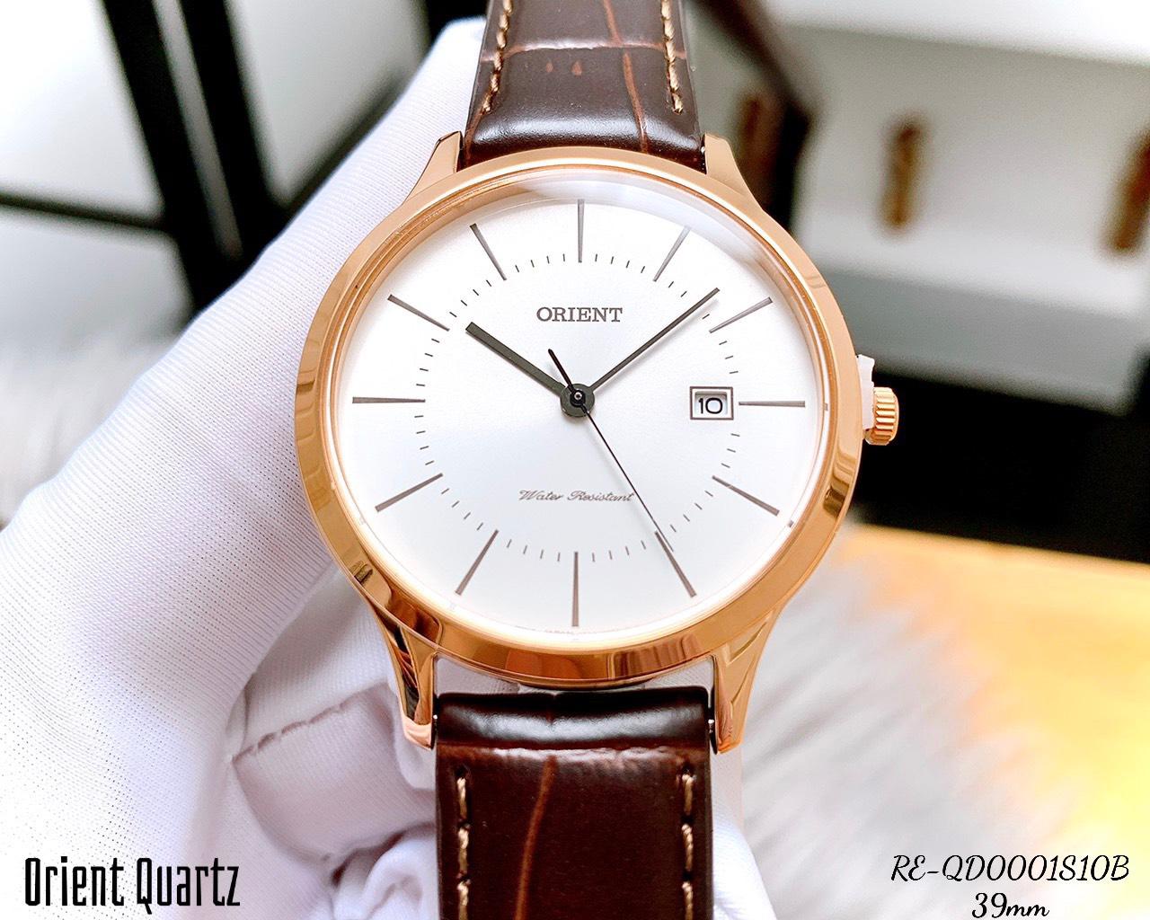 Orient RF-QD0001S10B