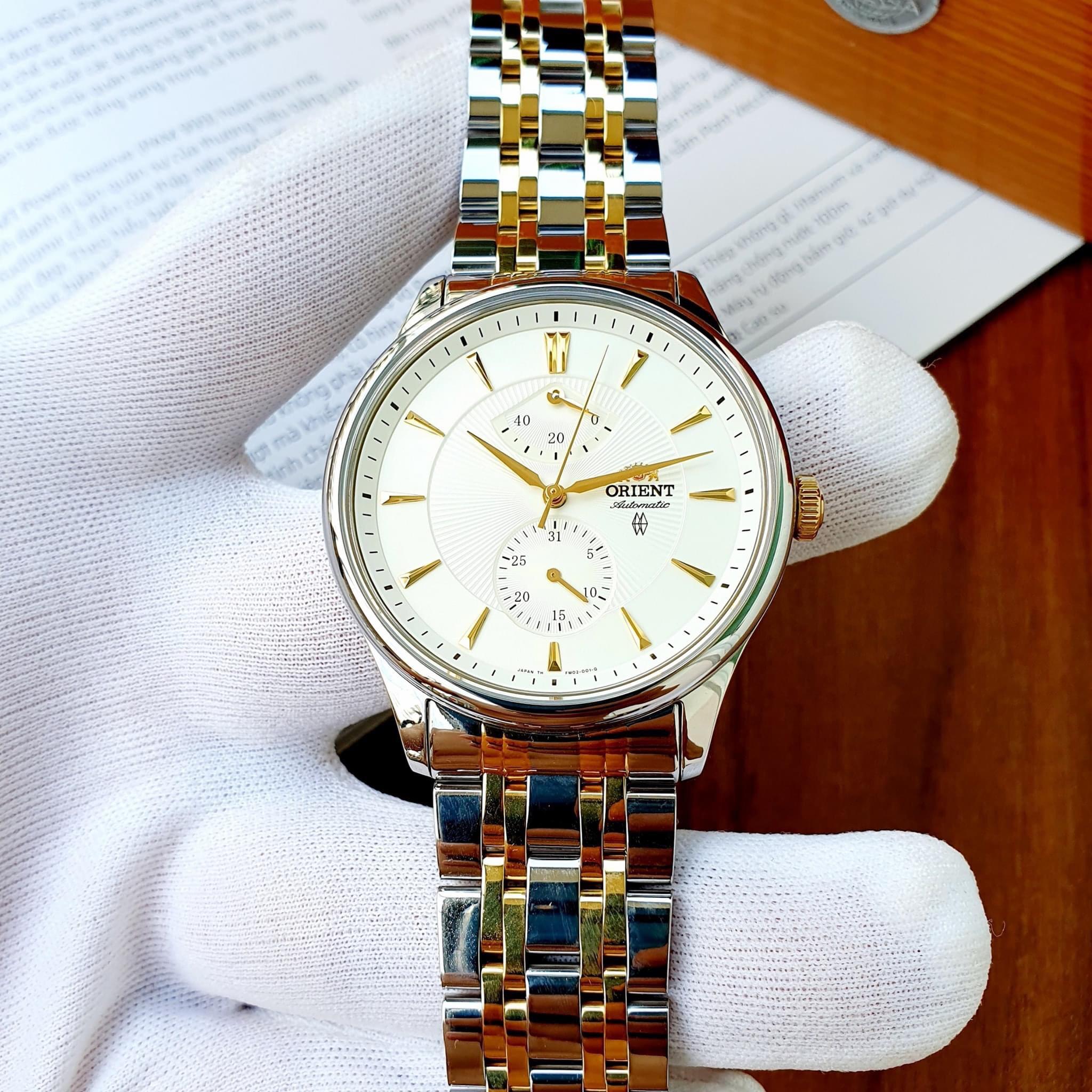 Orient SFM02001W0