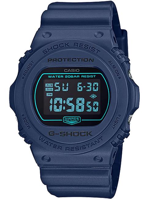 Casio DW-5700BBM-2DR