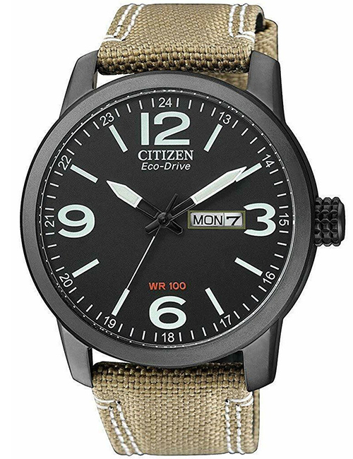 Citizen BM8476-31E
