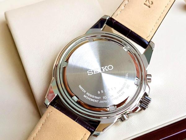 Seiko SNAF09P1