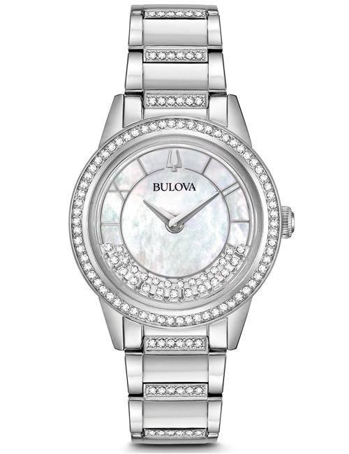 Bulova 96L257
