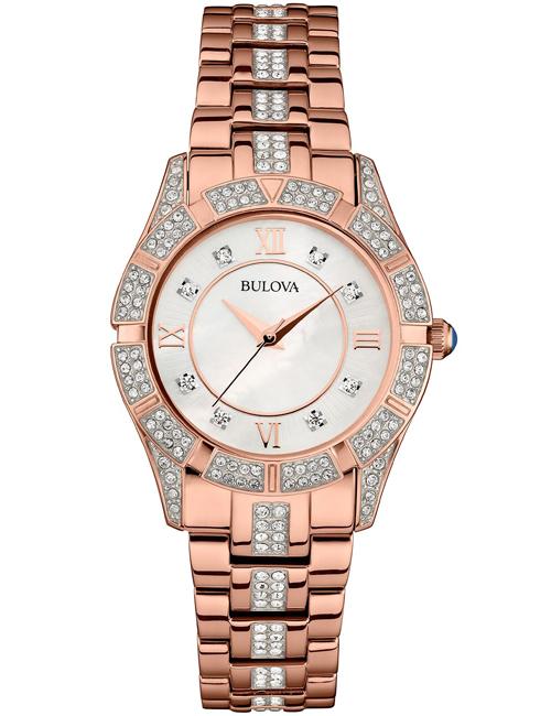 Bulova 98L197