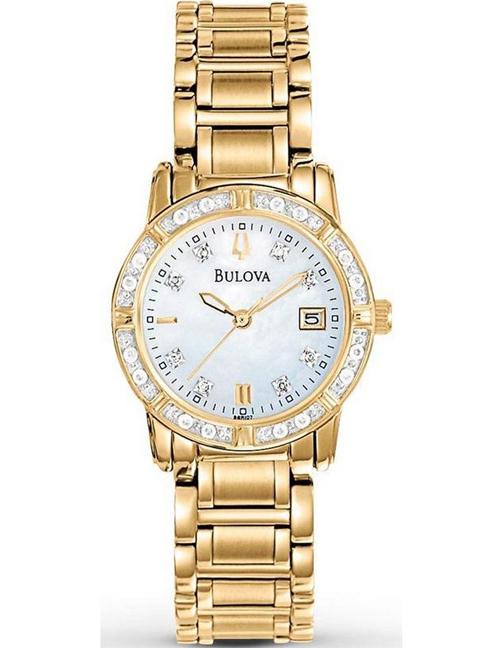 Bulova 98R165
