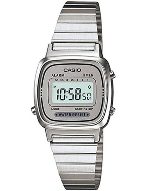 Casio LA670WA-7DF