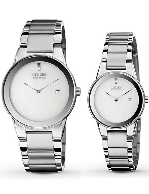 Citizen GA1050-51A & AU1060-51A