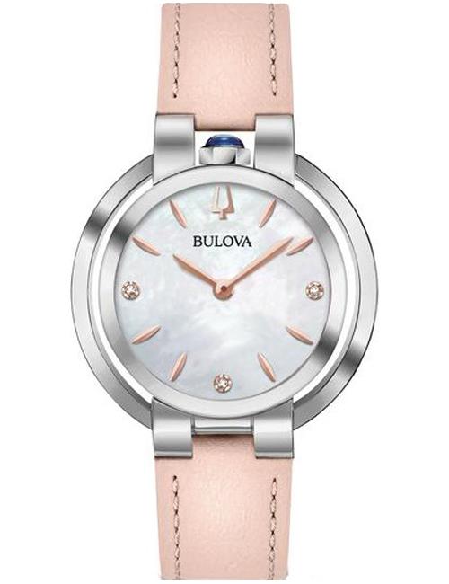 Bulova 96P197