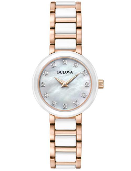 Bulova 98P160