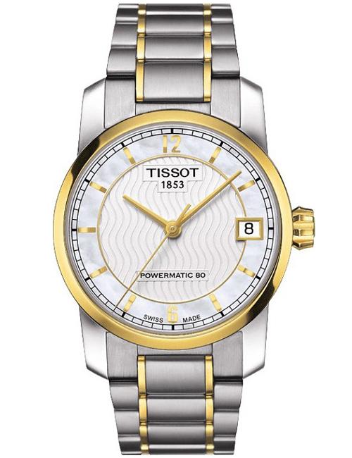 Tissot T087.207.55.117