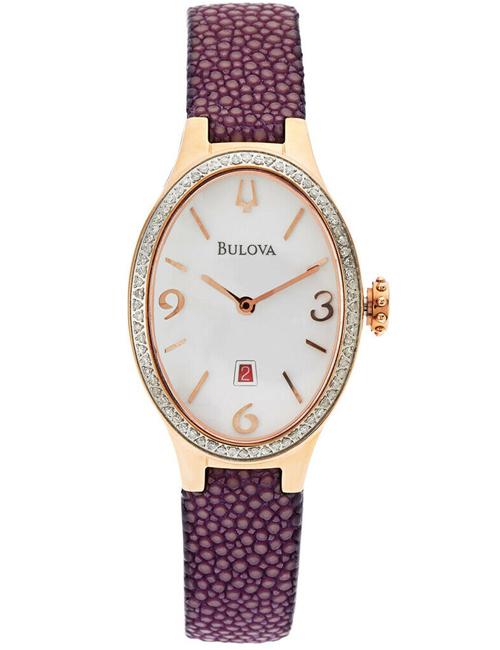 Bulova 98R198