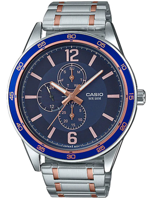 Casio MTP-E319RG-2BVDF