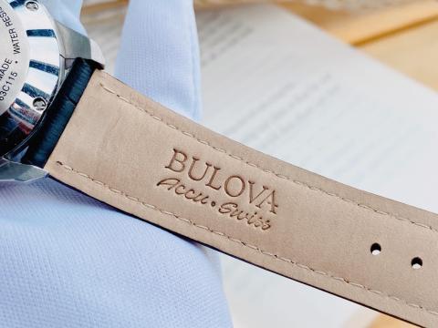 Bulova 63C115