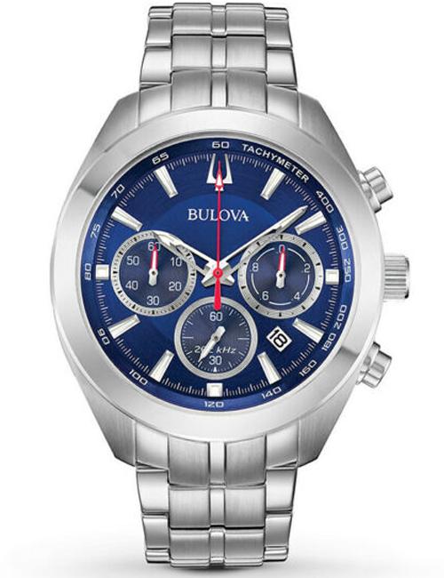 Bulova 96B285