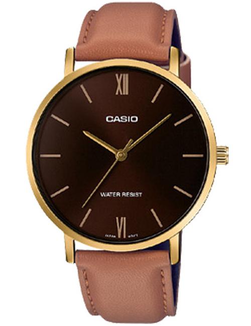 Casio MTP-VT01GL-5BUDF