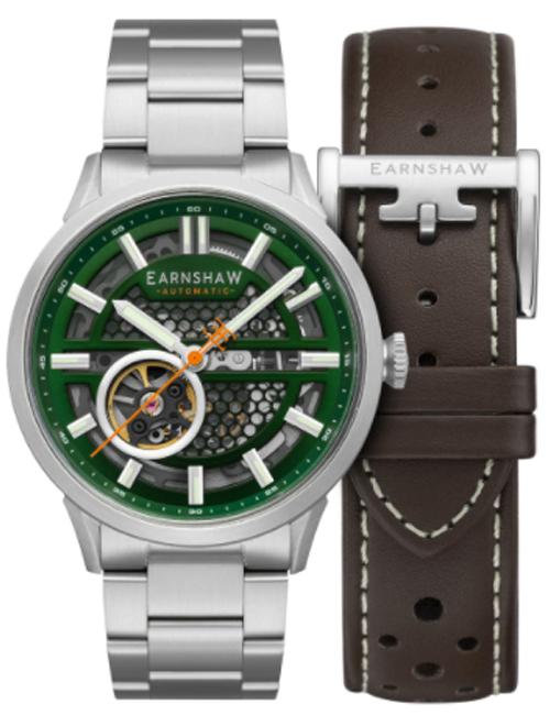 Thomas Earnshaw ES-8127-33
