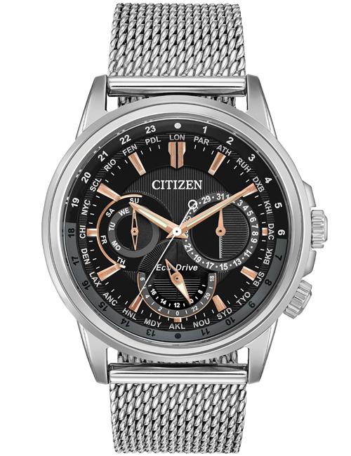Citizen BU2020-70E